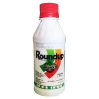 Pembasmi Rumput Basmi Gulma Roundup 486 SL Herbisida 200 ml