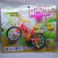 Mainan Sepeda Riding Fun