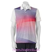 Polo Tshirt Men Golf FILA Grap MIX Original - Baju GOLF Ori Branded