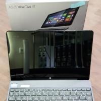 Harga laptop second asus vivotab tf600 2in1 tablet nvidia tegra 2gb | Hargalu.com