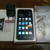 HP Android 4G Coolpad Sky Mini E560 Ram 1GB Rom 8GB Snapdragon Lengkap