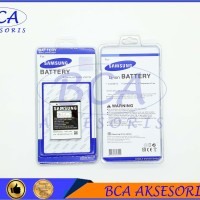 BATERAI SAMSUNG GALAXY MINI / S5570, STAR DUOS/ S5282 ORIGINAL 99%