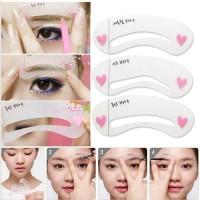 Harga cetakan alis mini blow class brow kecantikan alami mata wanita   antitipu.com