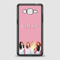 Casing Custom Hardcase Samsung J3 2016 Blackpink In Your Area