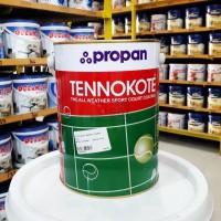 Cat Propan Tennokote 5 Kg Untuk Lapangan Basket, Tennis,dll