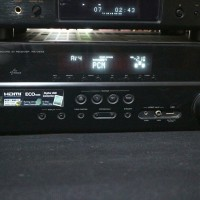 Amplifier home theater Yamaha rxv 473 hdmi