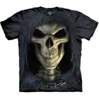Kaos 3D The Mountain Adult - Big Face Death