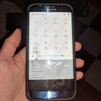 Samsung Galaxy S7 Edge LCD retak All func Normal