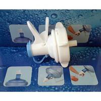 BRG-17000641 Kran / Keran Tutup galon aqua air minum - keran nya saja