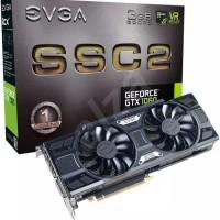 Vga Evga GTX 1060 SSC2 DT 3GB DDR5
