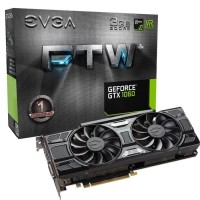 Vga Evga GTX 1060 FTW+ Gaming 3GB DDR5