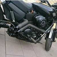 Harga Harley Davidson Street 500 Travelbon.com