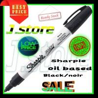 Black / Noir Sharpie Oil Based Pen Marker Ultra boost NMD Pureboost