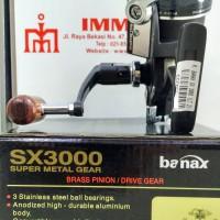 Reel Pancing BANAX SX 3000