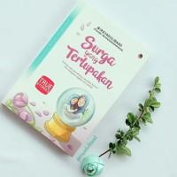 Novel Surga yang Terlupakan by @IRSYADULIBAAD