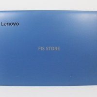 Casing - LCD LED Cover LENOVO Ideapad 120S 11-Inch BLUE - USED