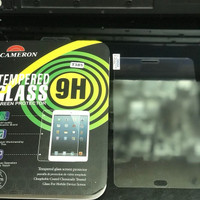 Tempered Glass Bening Samsung TAB A2 S 8inch T385