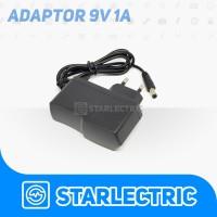Adaptor 9V 1A arduino