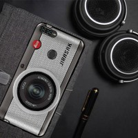 MCMEME Casing Oppo F9 F5 F7 Silikon Motif Kamera/Kaset/Nokia/Baterai