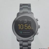 Fossil Smartwatch Q Explorist Gen3