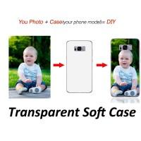 Custom Casing Samsung Galaxy J Series dan A Series Soft Case