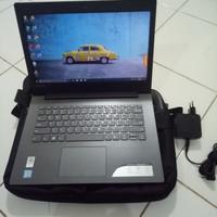 Laptop Lenovo ideapad 320 corei3 Muluslikenew
