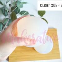 SOAP BASE / BASE SABUN CLEAR/TRANSPARAN