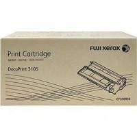 Toner printer fuji xerox 3105(ct350936) black original