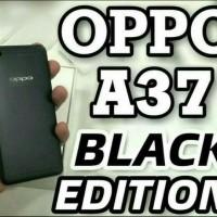 HP OPPO A37 - GARANSI RESMI - GOLD, BLACK DAN ROSE GOLD
