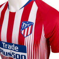 Jersey Atletico Madrid Home 2018/19