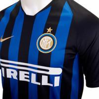 Jersey Inter Milan Home 2018/19