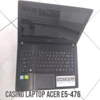 Casing laptop acer e5-476 / jual case laptop yogyakarta