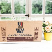 Harga Susu Ultra 200 Ml Travelbon.com