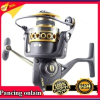 Reel Pancing / Reel Peen 3000 /Battle II 3000 Spinning - Ratio 6,2 :1