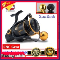 Reel pancing / Reel Peen 7500 /Slammer III Spinning 7500 /alat Pancing