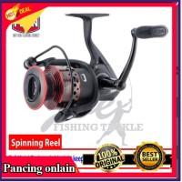Reel pancing / Reel Peen 3000 /Fierce II 3000 Spinning Reel- reel 3000