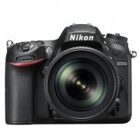 Nikon DSLR D7200 SG 18-140 VR KIT