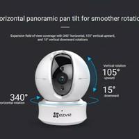 best quality EZVIZ C6C ez360 IP Cam CCTV Wifi HD 720p Night Vision