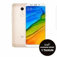 Xiaomi Redmi 5 Garansi Resmi TAM 1 Tahun - HP Xiomi Plus Batam Terbaru