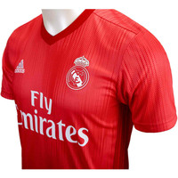 Jersey Real Madrid 3rd 2018/19