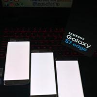Samsung Galaxy S7 Edge Docomo Single Sim 32gb Seken Fullset MINUS