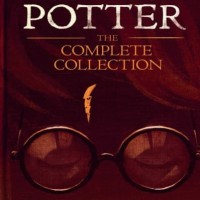 Harry Potter: The Complete Collection(Harry Potter #1-7) J.K. Rowling