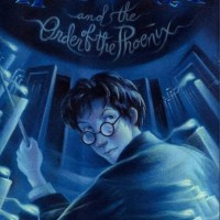 Harry Potter and the Order of the Phoenix - K. Rowling