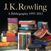 J.K. Rowling, a Bibliography 1997-2013 - Philip W. Errington(Biograp)