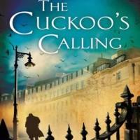 The Cuckoo's Calling(Cormoran Strike #1) Robert G, J.K. Rowling
