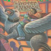 Harry Potter and the Prisoner of Azkaban -J.K. Rowling(Fantasy Novel)