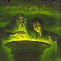 Harry Potter and the Half - Blood Prince - J.K. Rowling (Fantasy)