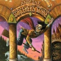 Harry Potter and the Sorcerer's Stone - J.K. Rowling (Fantasy Novel)
