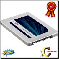 Crucial SATA 2.5 Internal SSD 275GB - MX300 penyimpanan produk terbaik