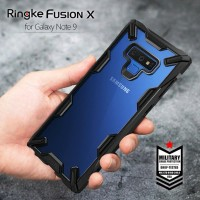 Case Note 9 Case Samsung Note 9 Ringke Fusion X Samsung Galaxy Note 9